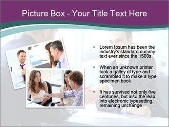 0000076687 PowerPoint Template - Slide 20