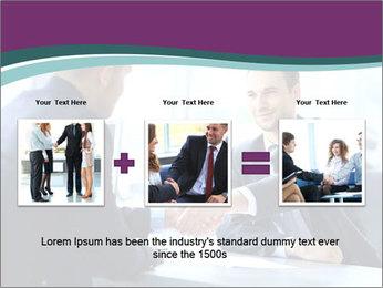 0000076687 PowerPoint Template - Slide 22