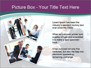 0000076687 PowerPoint Templates - Slide 23