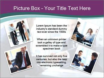 0000076687 PowerPoint Template - Slide 24