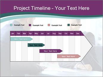 0000076687 PowerPoint Templates - Slide 25