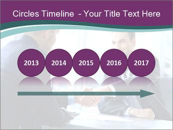0000076687 PowerPoint Templates - Slide 29
