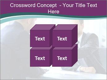 0000076687 PowerPoint Templates - Slide 39