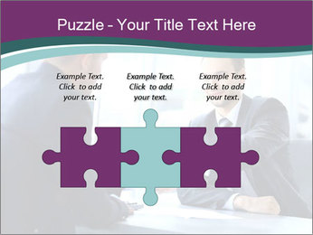 0000076687 PowerPoint Template - Slide 42