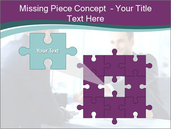 0000076687 PowerPoint Template - Slide 45