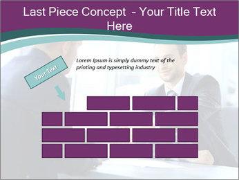0000076687 PowerPoint Template - Slide 46