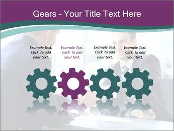0000076687 PowerPoint Templates - Slide 48