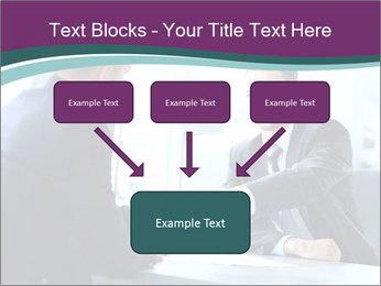 0000076687 PowerPoint Template - Slide 70
