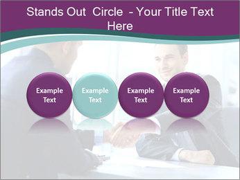 0000076687 PowerPoint Template - Slide 76