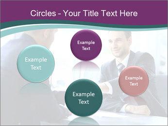 0000076687 PowerPoint Template - Slide 77