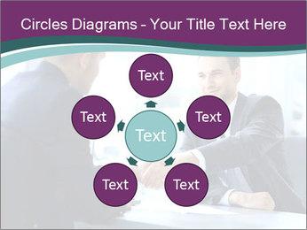 0000076687 PowerPoint Templates - Slide 78