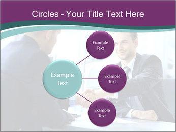 0000076687 PowerPoint Template - Slide 79