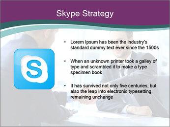 0000076687 PowerPoint Template - Slide 8