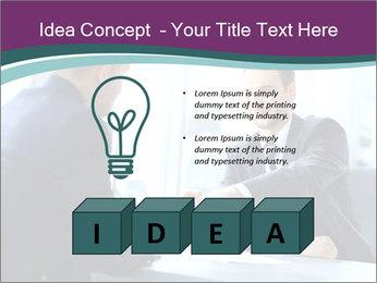 0000076687 PowerPoint Template - Slide 80