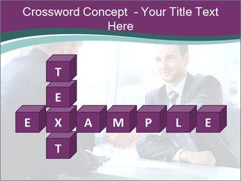 0000076687 PowerPoint Template - Slide 82
