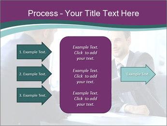 0000076687 PowerPoint Template - Slide 85