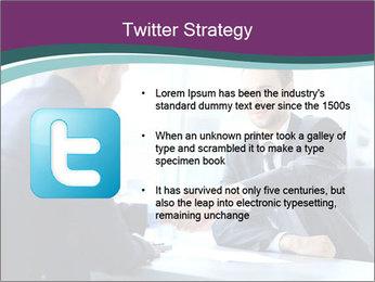 0000076687 PowerPoint Templates - Slide 9