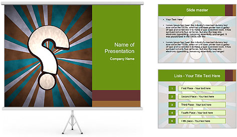 0000076689 PowerPoint Template
