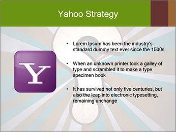 0000076689 PowerPoint Templates - Slide 11