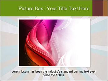 0000076689 PowerPoint Templates - Slide 16