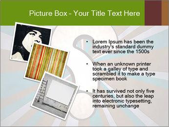 0000076689 PowerPoint Templates - Slide 17
