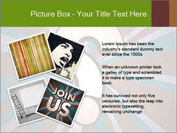 0000076689 PowerPoint Templates - Slide 23