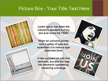 0000076689 PowerPoint Templates - Slide 24