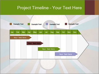 0000076689 PowerPoint Templates - Slide 25