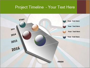 0000076689 PowerPoint Templates - Slide 26