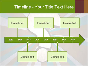 0000076689 PowerPoint Templates - Slide 28
