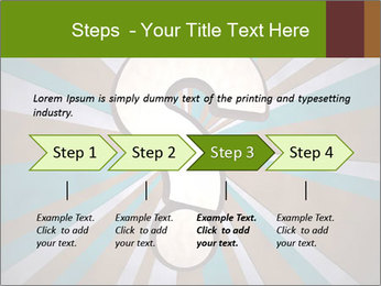 0000076689 PowerPoint Templates - Slide 4