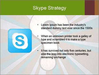 0000076689 PowerPoint Templates - Slide 8