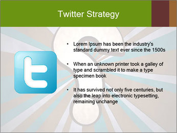 0000076689 PowerPoint Templates - Slide 9