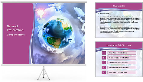 0000076690 PowerPoint Template