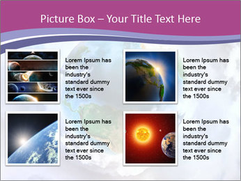 0000076690 PowerPoint Templates - Slide 14
