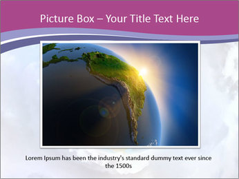 0000076690 PowerPoint Templates - Slide 16