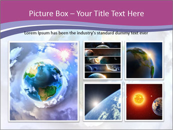 0000076690 PowerPoint Templates - Slide 19