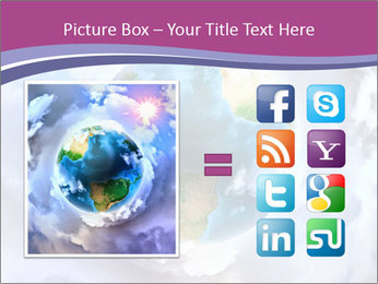 0000076690 PowerPoint Template - Slide 21