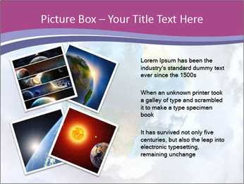 0000076690 PowerPoint Template - Slide 23