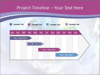0000076690 PowerPoint Template - Slide 25