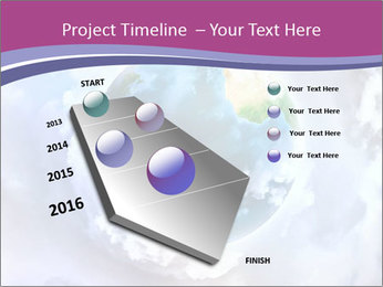 0000076690 PowerPoint Templates - Slide 26