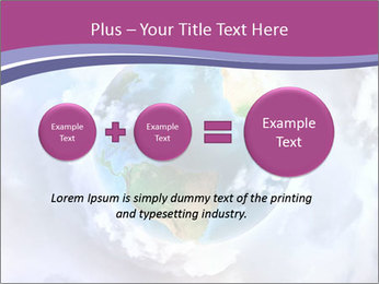 0000076690 PowerPoint Template - Slide 75