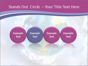 0000076690 PowerPoint Templates - Slide 76