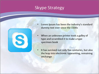 0000076690 PowerPoint Template - Slide 8