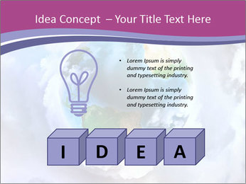 0000076690 PowerPoint Templates - Slide 80