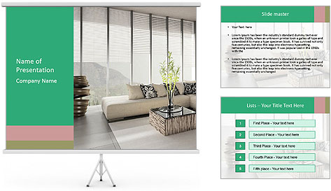 0000076691 PowerPoint Template
