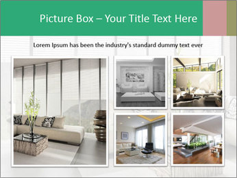 0000076691 PowerPoint Template - Slide 19