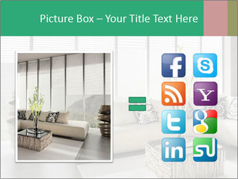 0000076691 PowerPoint Template - Slide 21