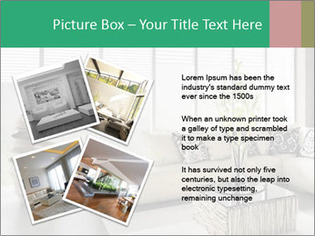 0000076691 PowerPoint Template - Slide 23