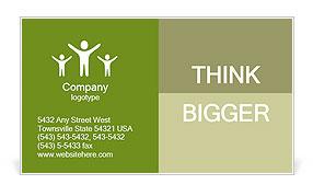 0000076692 Business Card Templates